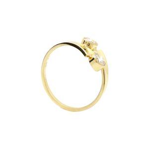 Zlatý prsteň BOWDY
