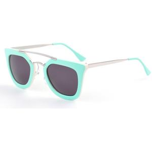 Dámske slnečné okuliare Bond Green zelené