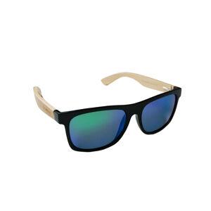 Polarizačné okuliare Bambus Green