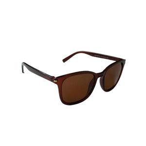 Polarizačné slnečné okuliare Business Brown