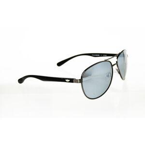 Polarizačné slnečné okuliare Gray spiritis