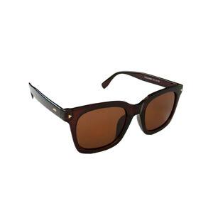 Polarizačné slnečné okuliare Traffic Brown