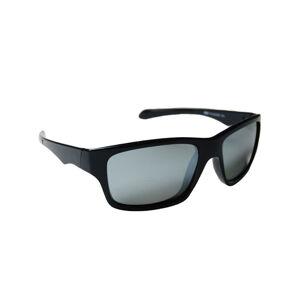 Športové polarizačné okuliare Stripe Silver