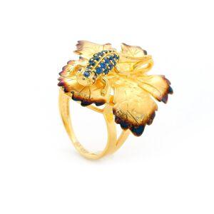 Zlatý prsteň OLYMPOS